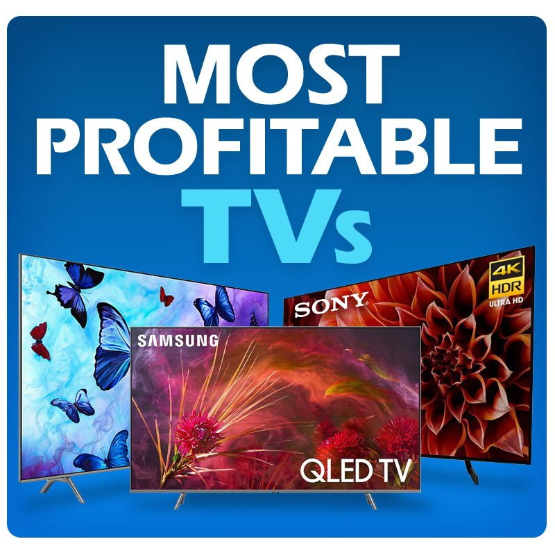 Most Profitable TV's