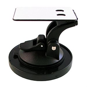 Escort Platform Mount with Disc Pad