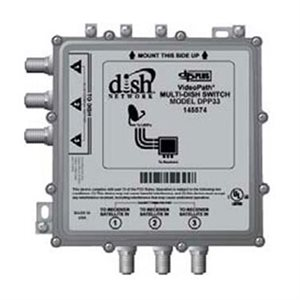DISH Pro Plus 33 Switch