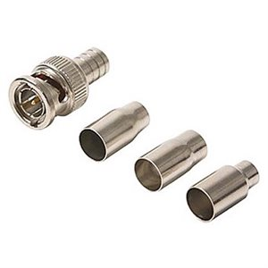 Steren BNC Connector Crimp Kit
