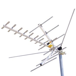 Channel Master 45 Mile Range UHF / VHF Directional Outdoor Antenna
