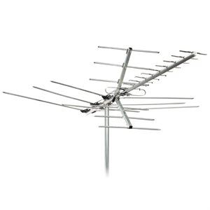 Channel Master 65 Mile Range UHF / VHF Directional Outdoor Antenna