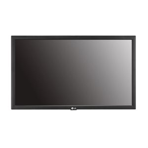 "LG Commercial 22"" Digital Signage LED Display"