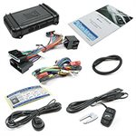 Rostra Ford / Lincoln Hands-Free Bluetooth System