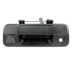 Rostra 2007–13 Toyota Tundra CCD Tailgate Handle Camera