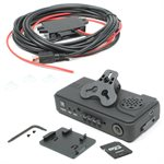 Rostra 2 Channel DashCam with GPS HD