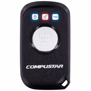 CompuStar 2-Way 1-Button Slice Jr. Replacement Remote