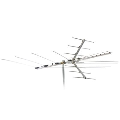Channel Master 45 Mile Range UHF / VHF / HD Directional Outdoor Antenna