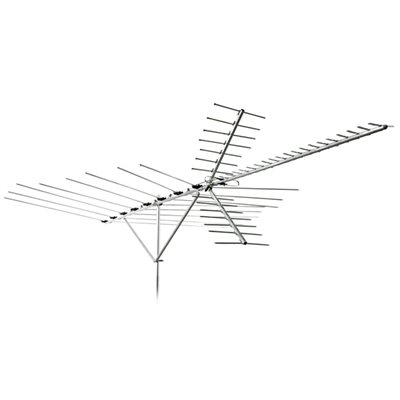 Channel Master 100 Mile Range UHF / VHF / HD Directional Outdoor Antenna