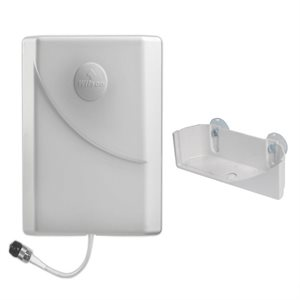 weBoost 75 Ohm Inside Window Mounted Panel Antenna