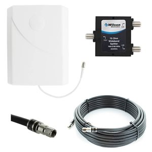 WilsonPro 75 Ohm Single Antenna Expansion Kit