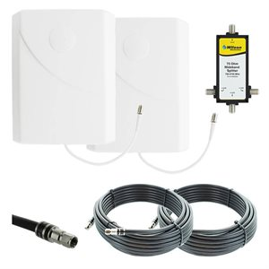 WilsonPro 75 Ohm Dual Antenna Expansion Kit