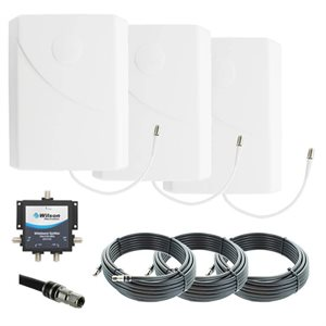 WilsonPro 75 Ohm Triple Antenna Expansion Kit