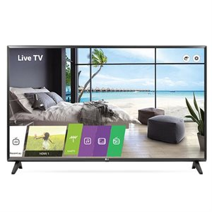 "LG Commercial 32"" 720p LED TV with 2 Year Warranty"