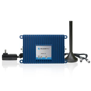 WilsonPro Signal 4G Direct Connect Amplifier Kit