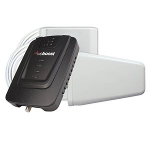 WilsonPro Connect 4G Small Home or Office Booster