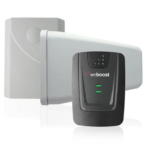 weBoost Connect 3G Directional Cell Phone Booster Kit