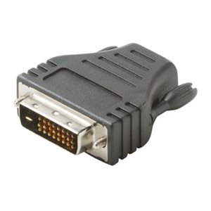 Steren HDMI-Jack to DVI-D Plug Adapter