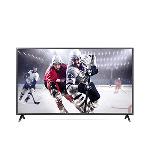 "LG Commercial 55"" 4K LED UHD TV with 2 Year Warranty"