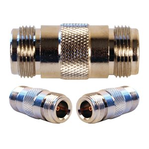 weBoost N-Female to N-Female Barrell Connector