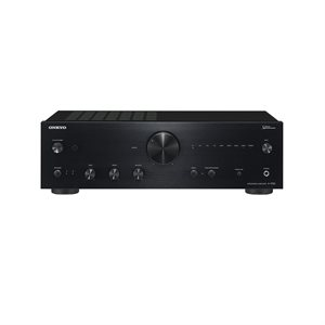 Onkyo Integrated Stereo Amplifier