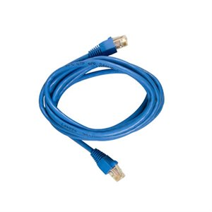 On-Q 14' Cat 6 Patch Cable (blue)