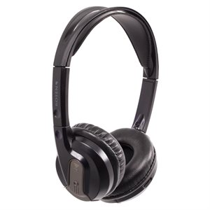 Rosen Fold Flat Wireless 1 Channel IR Headphone