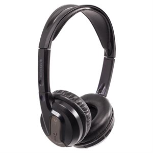 Rosen Fold Flat Wireless Dual Channel Headphone