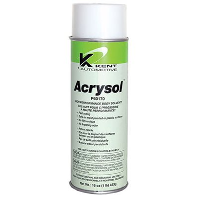 Mobile Solutions Acrysol High-Performance Solvent