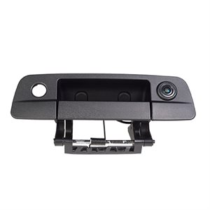 Audiovox 2009-2017 Dodge Ram (All 1500 & 2500 Series) Truck Handle Camera