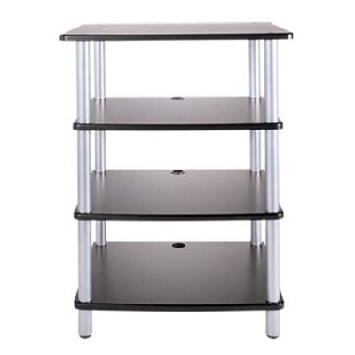 Sanus Accurate Series 4-Shelf AV Stand