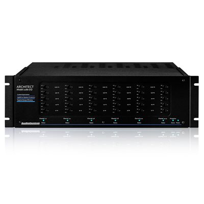 AudioControl 12 Channel Amplifier with Speaker EQ