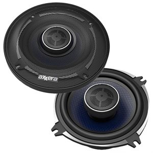 "Axxera 5.25"" 2-Way Speakers (pair)"