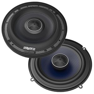 "Axxera 6"" 2-Way Speakers (pair)"