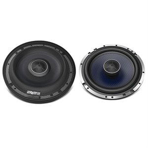 "Axxera 6.5"" 2-Way Speakers (pair)"
