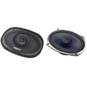 "Axxera 6""x9"" 2-Way Speakers (pair)"