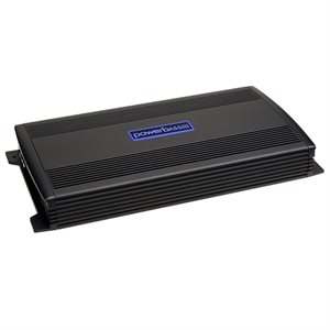 PowerBass 5 Channel A / B Amplifier