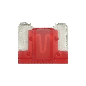 Install Bay 7.5 Amps Mini Low-Profile Fuses (25 pk)