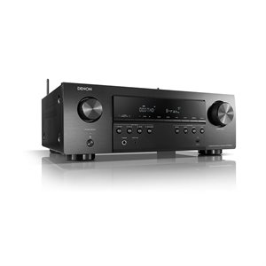 Denon 5.2 Receiver w /  HEOS Technology & Voice Control