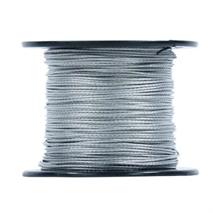 Channel Master 6 / 20 Steel Guy Wire 500' Spool