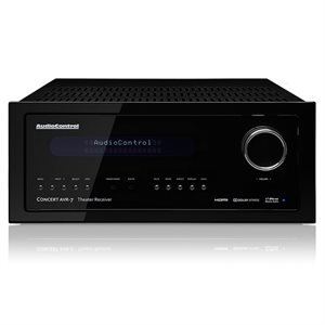 AudioControl 7.1 4K Surround Sound Receiver with Dolby Atmos