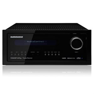 AudioControl 7.1 4K Ultra HD Home Theater Receiver