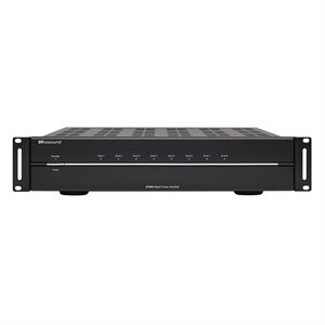 Russound Digital 8-Zone 16 Channel 50W Amplifier