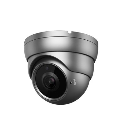 ZUUM 2MP 1080p 2.8–12mm HD Weather Res. Color Cam (grey)