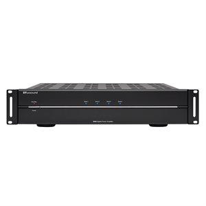 Russound Digital 4-Zone 8 Channel 50 Watt Digital Amplifier
