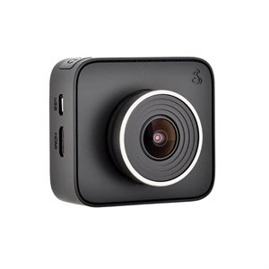 Cobra DriveHD 1296P DashCam w / Smartphone Enabled iRadar Inte