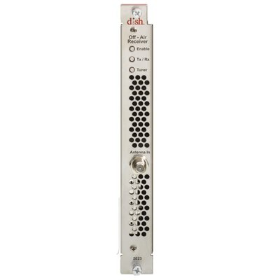 DISH Smartbox 8 Channel ATSC Receiver Blade