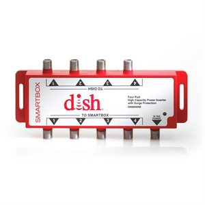 DISH Smartbox Power Inserter / Surge Protector