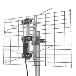 Eagle Aspen 2-Bay UHF Outdoor Antenna
