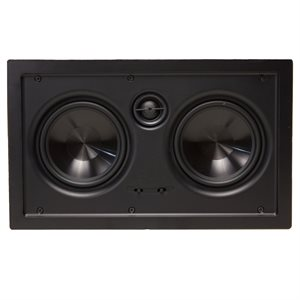 "TruAudio Ghost HT 5.25"" LCR Speaker Inj Poly Woofer (single)"
